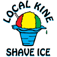 Local Kine Shave Ice