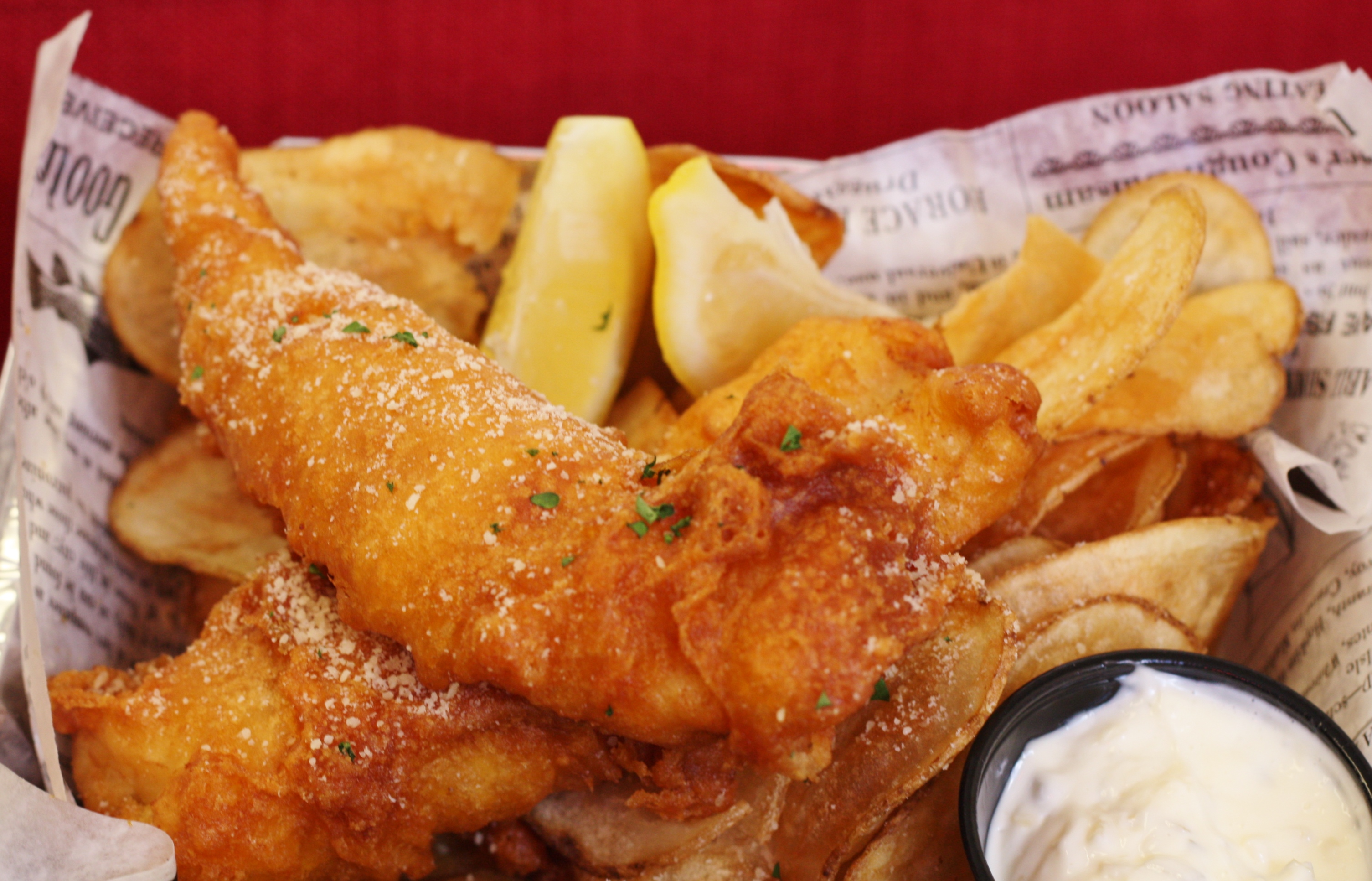 Sactomofo sacramento 39 s delicious food truck events for Fish as food